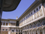 The Harem, Topkapi Palace Museum, Istanbul, Turkey, Europe Photographic Print by Michael Short