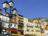 Villefranche Sur Mer, Cote d'Azur, Provence, France, Europe Photographic Print by John Miller