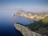 Cabo Formentor, Mallorca, Balearic Islands, Spain, Europe Photographic Print by John Miller
