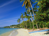 Grand Anse Beach, Grenada, Caribbean, West Indies Photographic Print by John Miller