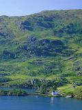 Stromemore, Highlands Region, Scotland, UK, Europe Photographic Print by Mark Mawson
