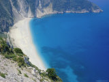 Cephalonia, Ionian Islands, Greece, Europe Photographic Print by Michael Short