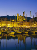 Bastia, Corsica, France Photographic Print by John Miller
