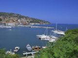 Porto San Stefano, Tuscany, Italy, Europe Photographic Print by John Miller