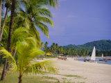 Pelangi Beach, Langkawi, Malaysia Photographic Print by John Miller