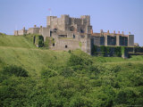 Dover Castle, Dover, Kent, England, UK, Europe Photographic Print by John Miller