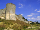 Coucy Le Chateau, Picardy, France, Europe Photographic Print by John Miller