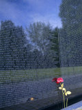 Vietnam Memorial, Washington D.C., United States of America (U.S.A.), North America Photographic Print by Alison Wright