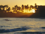Confresi Beach, Dominican Republic, Caribbean, West Indies Photographic Print by John Miller