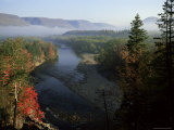 River in Margaree Valley, Cape Breton, Canada, North America Photographic Print by Alison Wright