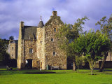 Mary Queen of Scots' House (Now a Visitor Centre), Jedburgh, Scottish Borders, Scotland Photographic Print by Pearl Bucknell