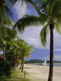 Pelangi Beach, Langkawi Island, Malaysia, Asia Photographic Print by John Miller