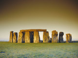 Stonehenge, Wiltshire, England Photographic Print by Dominic Webster