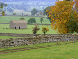 Yorkshire Dales, Yorkshire, England, UK, Europe Photographic Print by John Miller