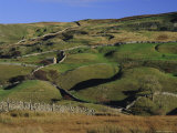 Swaledale, Yorkshire Dales National Park, Yorkshire, England, UK, Europe Photographic Print by Mark Mawson