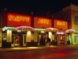 Sloppy Joe's Bar, Duval Street, Key West, Florida, USA Photographic Print by Fraser Hall