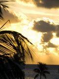 Sunset, Key West, Florida, United States of America, North America Photographic Print by Robert Harding