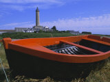 Ile De Batz (Batz Island), Brittany, France, Europe Photographic Print by Guy Thouvenin