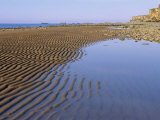 Landing Beaches, Le Chaos, Normandy, France Photographic Print by Guy Thouvenin