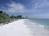Bahia Honda Key, the Keys, Florida, United States of America (U.S.A.), North America Photographic Print by Fraser Hall