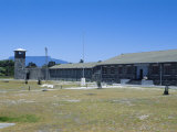 Robben Island Prison Where Nelson Mandela was Imprisoned, Now a Museum, Cape Town, South Africa, Photographic Print