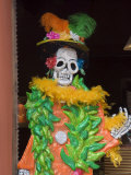 Day of the Dead Decoration, Oaxaca City, Oaxaca, Mexico, North America Photographic Print by Robert Harding