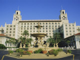 The Breakers Hotel, Palm Beach, Florida, USA Photographic Print by Fraser Hall
