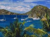 Guadeloupe, French Antilles, Caribbean, West Indies Photographic Print by Sylvain Grandadam