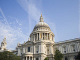 St. Paul's Cathedral, London Photographic Print by Michael Kelly