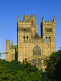 The Cathedral, Durham, County Durham, England, UK Photographic Print by Neale Clarke