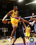 Kobe Bryant 2007-08 Action Photo