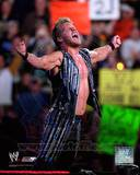 World Wrestling Entertainment Chris Jericho 2008 Action Photo
