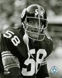 NFL Jack Lambert Photo
