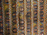 The Famous Painting of the Winged Heads of 80 Ethiopian Cherubs, Debre Selassie Church, Ethiopia Photographic Print by Gavin Hellier