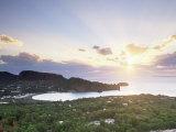 Vulcano Island, Eolie Islands (Aeolian Islands) (Lipari Islands), Italy, Europe Photographic Print by Colin Brynn