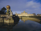 Castle Howard, Yorkshire, England, UK, Europe Photographic Print by Rob Mcleod