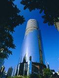 Shenzhen Development Centre, Shenzhen City, China Photographic Print by Robert Francis