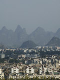 Guilin, Guangxi Province, China, Asia Photographic Print by Angelo Cavalli