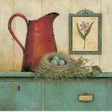 Garden Room Affiches par Arnie Fisk
