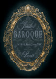 Le Jardin Baroque Art by Arnie Fisk