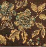 Textile Floral I Prints by  Regina-Andrew Design