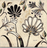 Floral Pattern I Poster von Hope Smith
