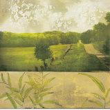 Jacquard Sky Prints by Matina Theodosiou