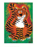 Tony Tiger Prints