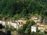 Bagni De Lucca, Tuscany, Italy, Europe Photographic Print by Bruno Morandi