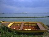 Ile-Aux-Moines, Golfe Du Morbihan (Gulf of Morbihan), Breton Islands, Morbihan, Brittany, France Photographic Print by J P De Manne