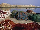 El Jadida, Atlantic Coast, Morocco, Africa Photographic Print by Bruno Morandi