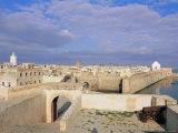 Old Portuguese City, El Jadida, Atlantic Coast, Morocco, Africa Photographic Print by Bruno Morandi