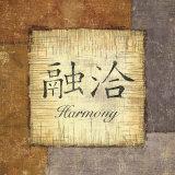 Precious Words II Reprodukcje autor Yuna