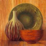 Ceramic Study I Affiches par Jillian Jeffrey